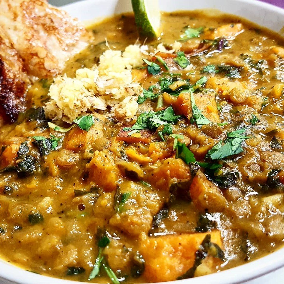 Chili or India Stew