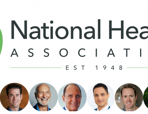 2021 Annual National Health Association Conference