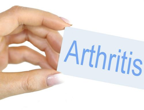 Can a plant-based diet help my arthritis