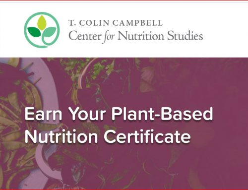 CNS Certification of Cooking Coaches