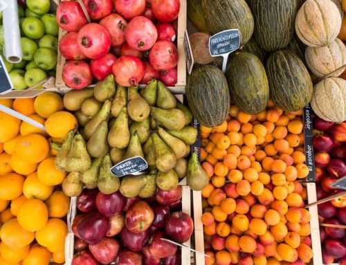 The High Value of In-Season Produce