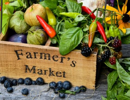 Farmers Market – Great Food and More