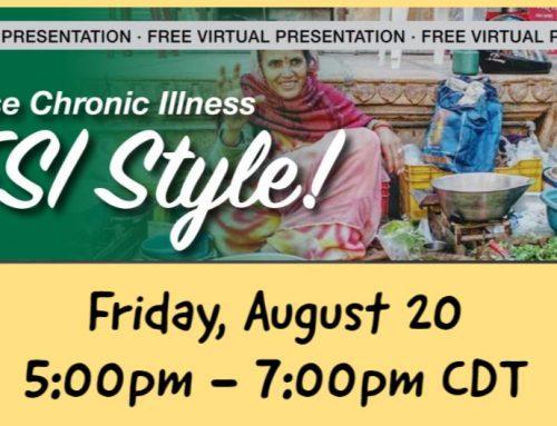 Reverse Chronic Illness – DESI Style