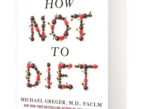 Book Review – How Not to Diet