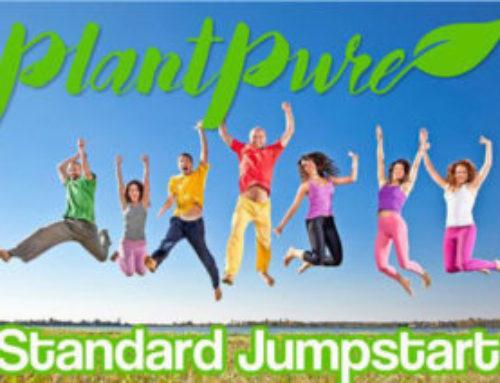 PBNM PlantPure Jumpstart